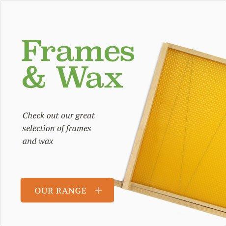 frameswax