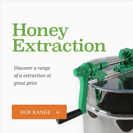 honeyextraction