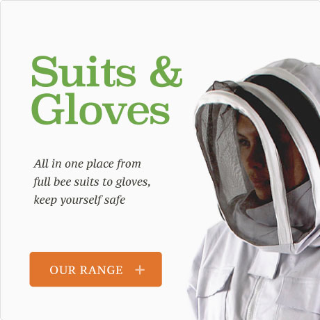 suitsgloves